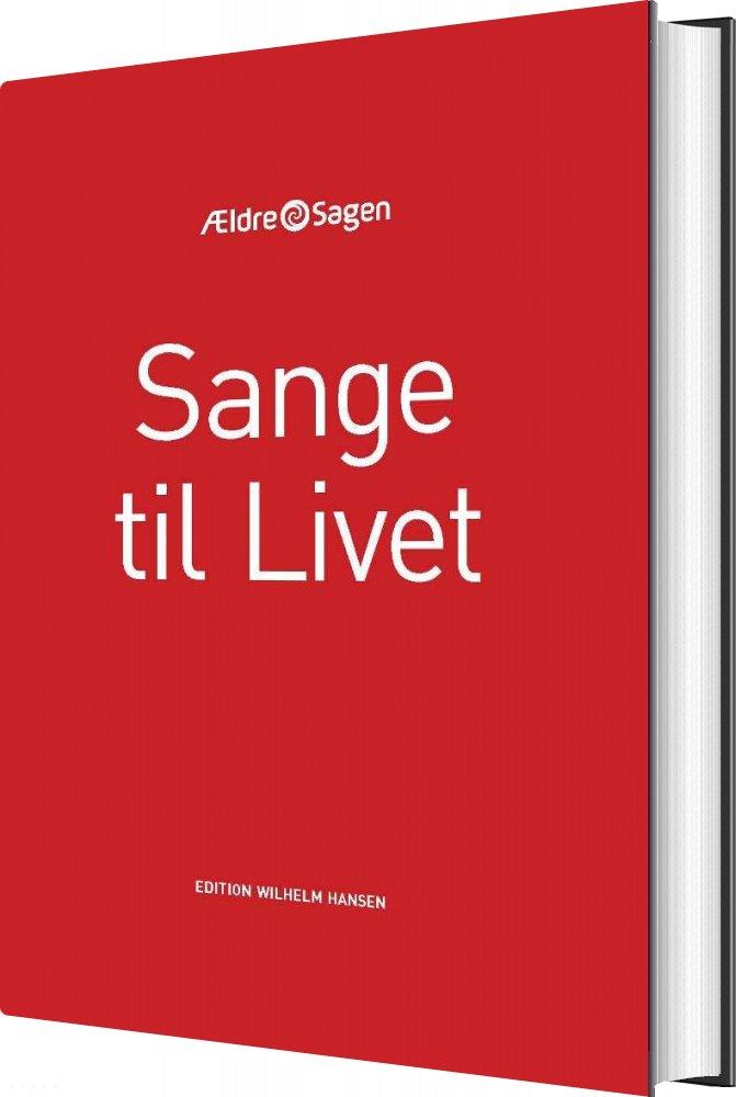 Image of   Sange Til Livet - Vagn Nørgaard - Bog