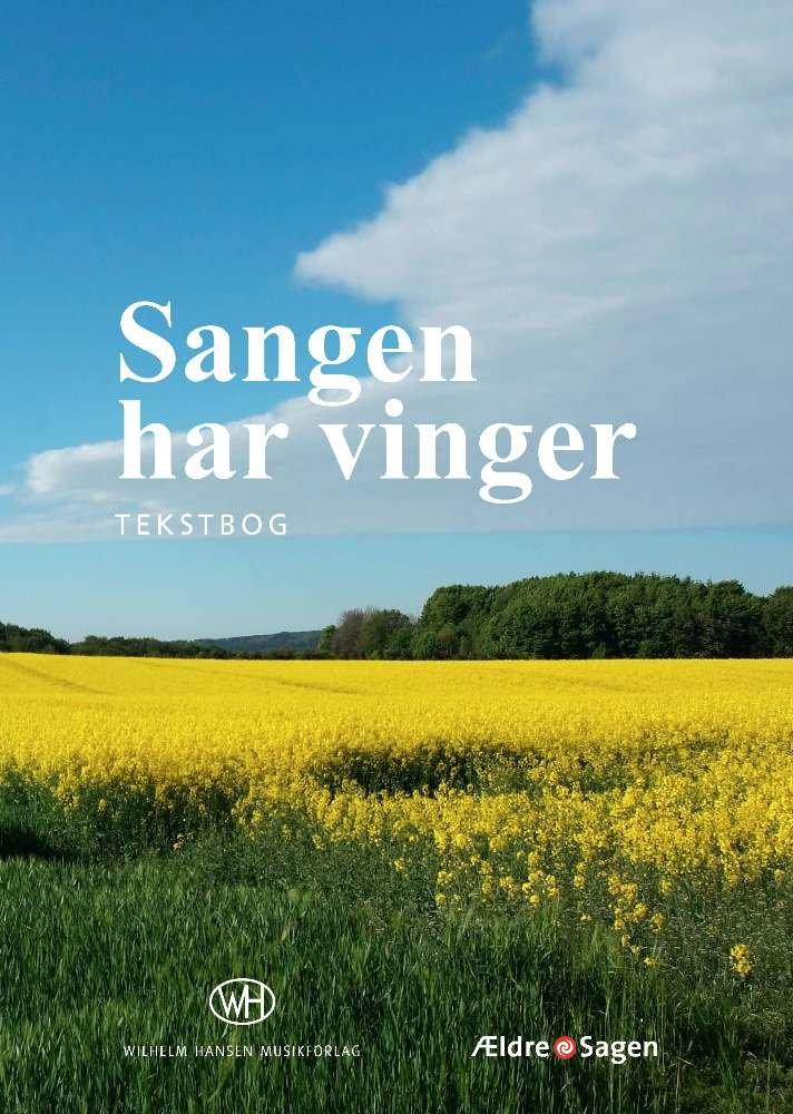 Image of   Sangen Har Vinger - Bog