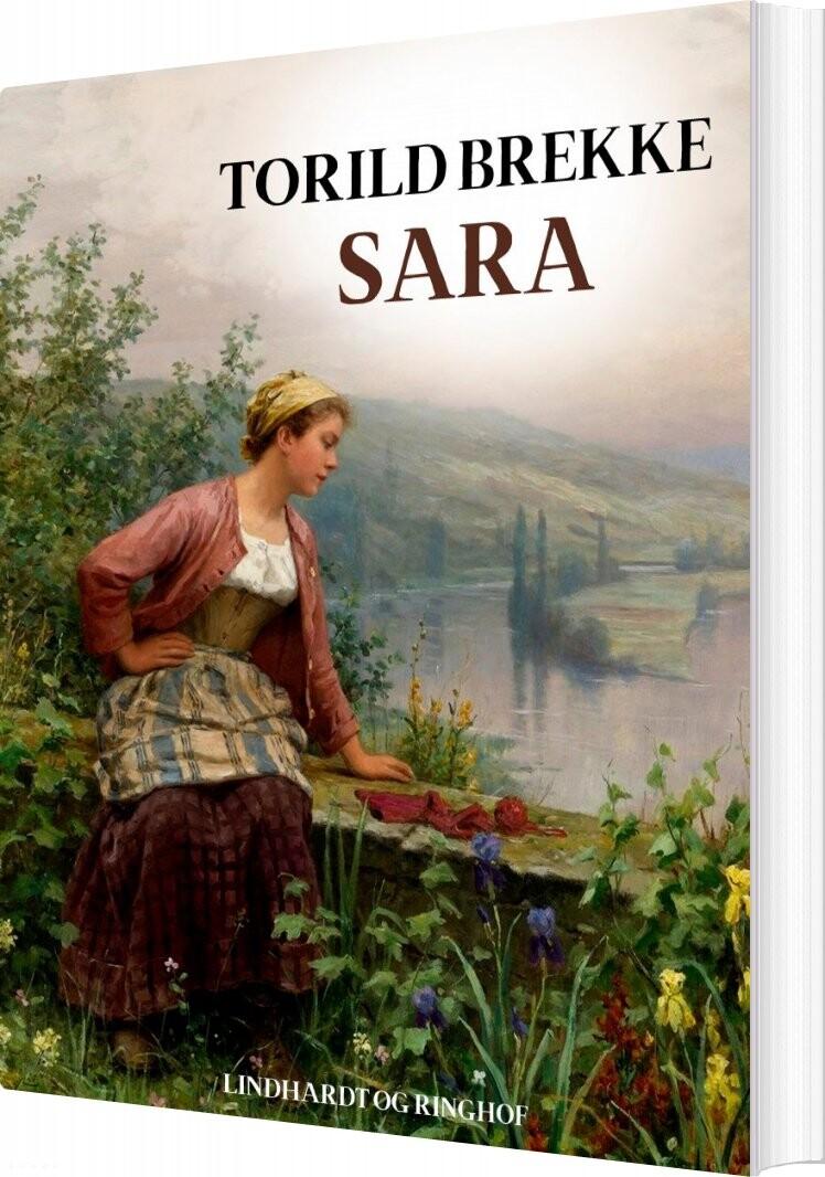 Image of   Sara - Toril Brekke - Bog