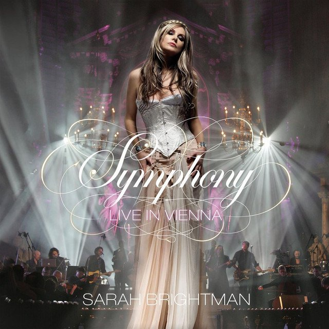 Image of   Sarah Brightman - Symphony - Live In Vienna - CD