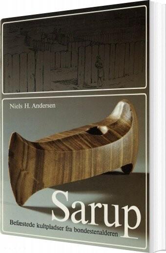 Image of   Sarup - Niels H. Andersen - Bog