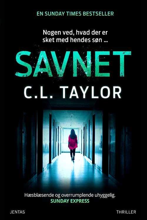 Image of   Savnet - C. L. Taylor - Cd Lydbog