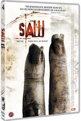 Billede af Saw 2 - DVD - Film