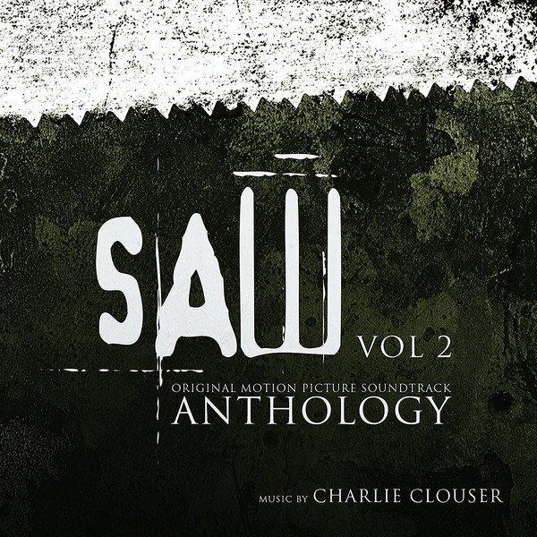 Image of   Charlie Clouser - Saw Anthology Soundtrack - Vol. 2 - CD