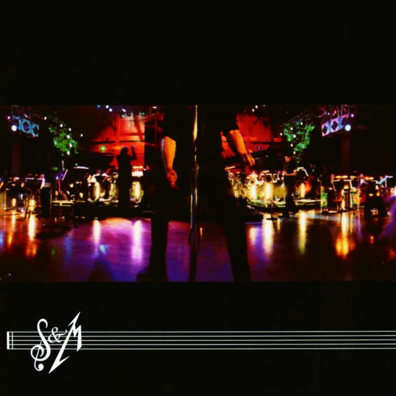 Metallica - S And M - Vinyl / LP