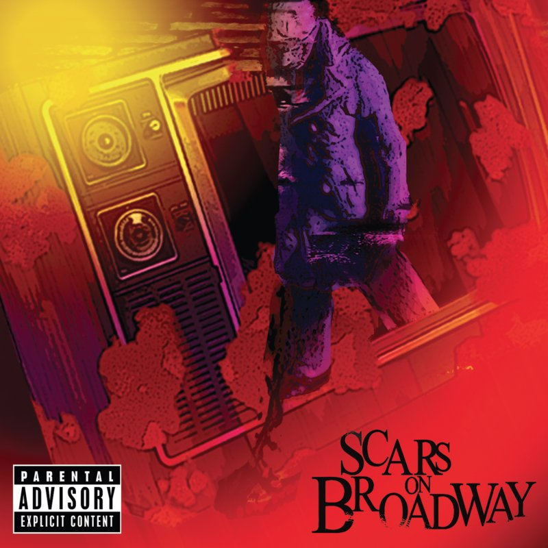 Image of   Scars On Broadway - Scars On Broadway - CD