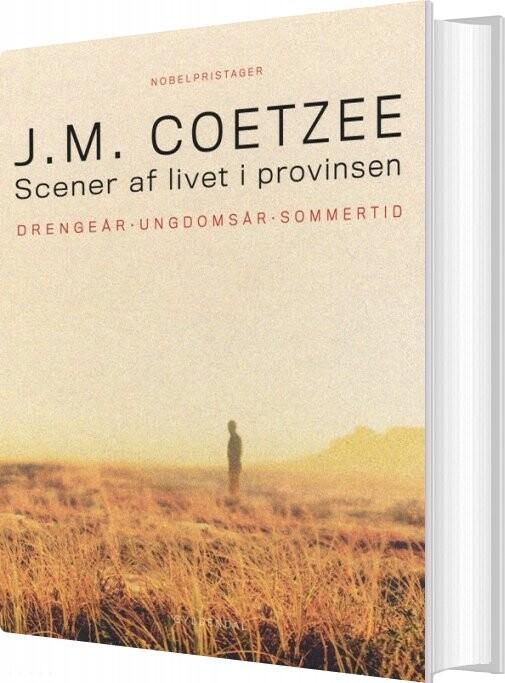 Scener Af Livet I Provinsen - J. M. Coetzee - Bog