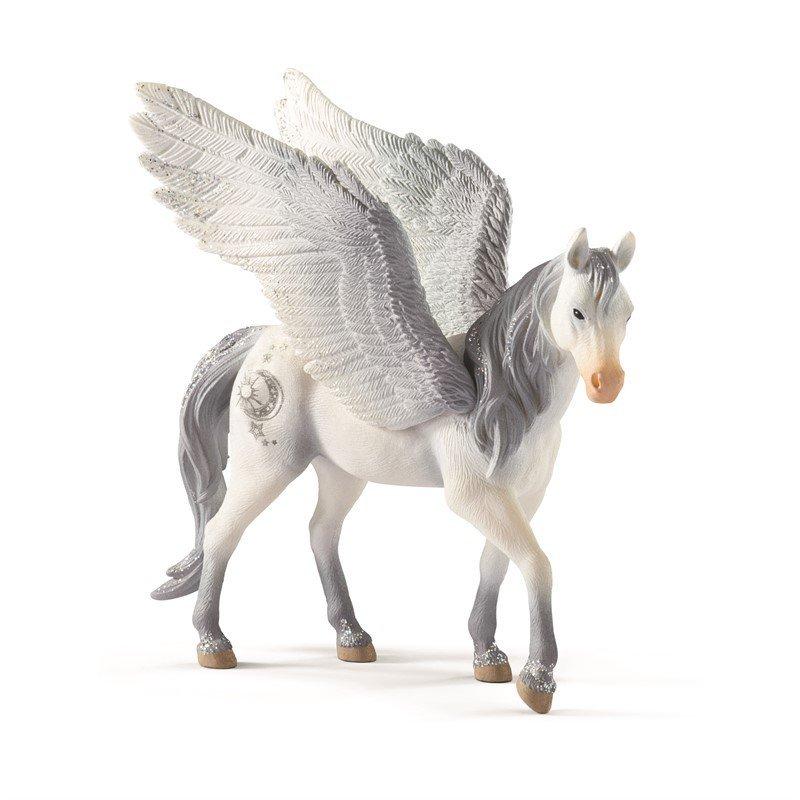 Schleich Bayala Pegasus Figur