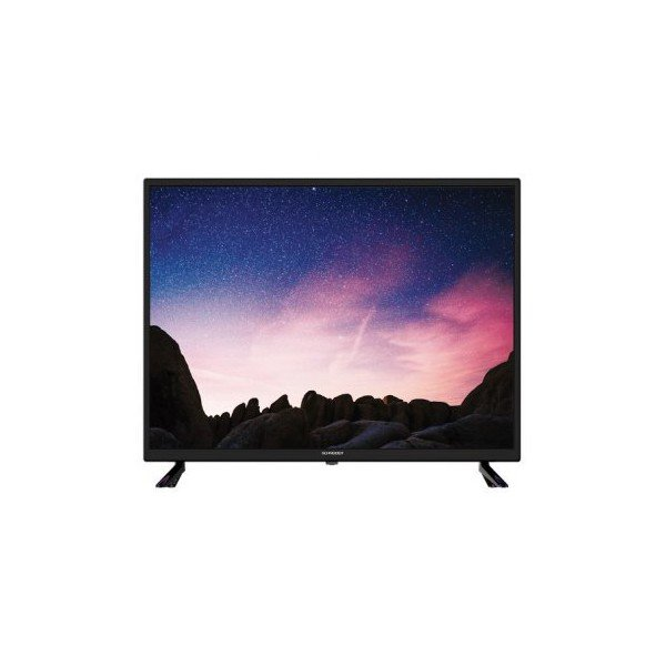 "Image of   Schneider 32"" Tv Sc410k - Hd-ready Led"