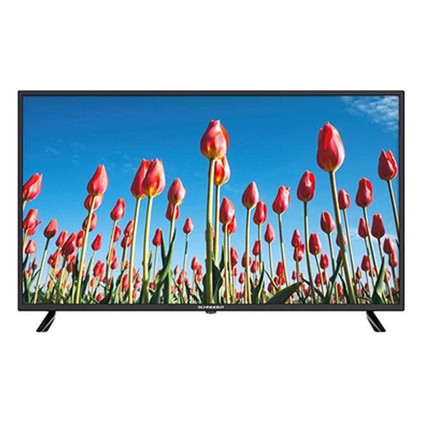 "Image of   Schneider 40"" Smart Tv Led40-sc550k - Fuld Hd Dled Wifi"