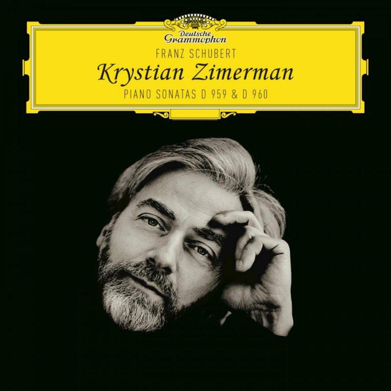 Image of   Krystian Zimerman - Schubert: Piano Sonatas D959 And D960 - CD