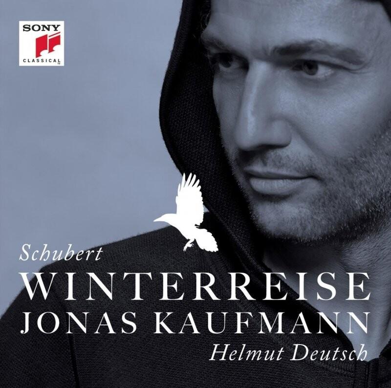 Image of   Jonas Kaufmann - Schubert: Winterreise - CD
