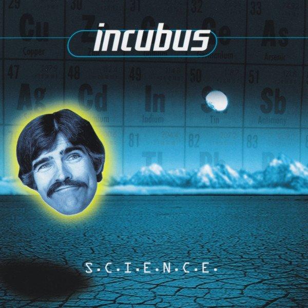 Incubus - Science - Vinyl / LP