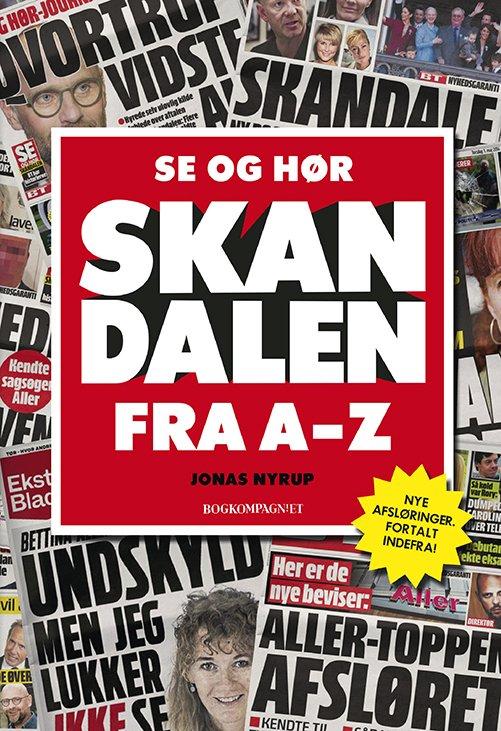 Se Og Hør Af Jonas Nyrup → Køb bogen billigt her