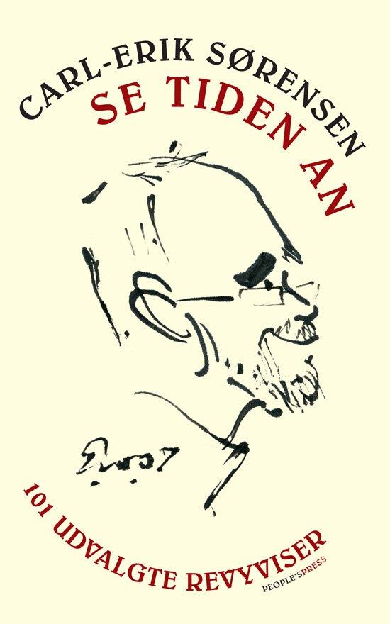 Image of   Se Tiden An - Carl-erik Sørensen - Bog