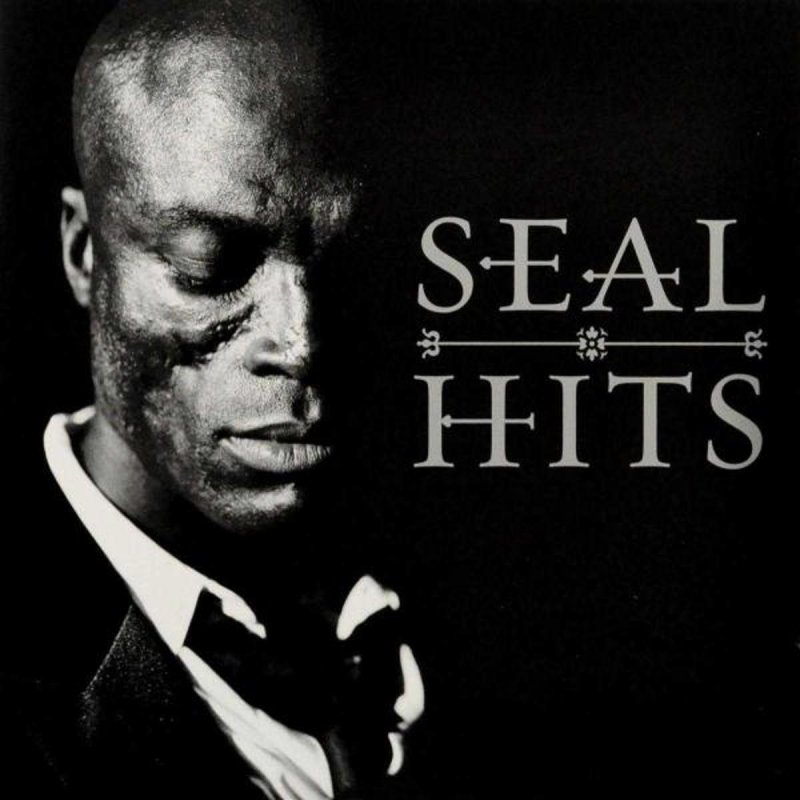 Image of   Seal - Hits [dobbelt-cd] - CD