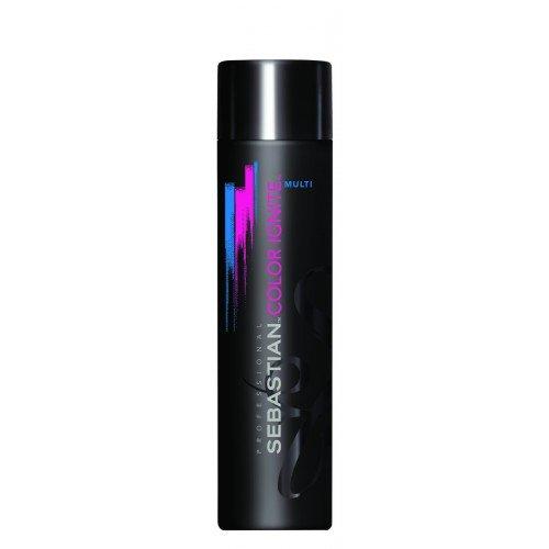 Image of   Sebastian Color Ignite Multi Shampoo - 250 Ml.