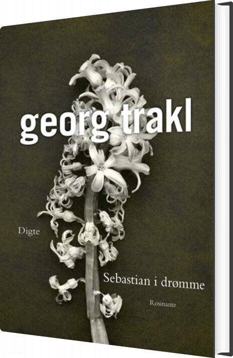 Sebastian I Drømme - Georg Trakl - Bog