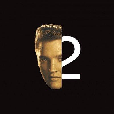 Elvis Presley - Second To None - Vinyl / LP