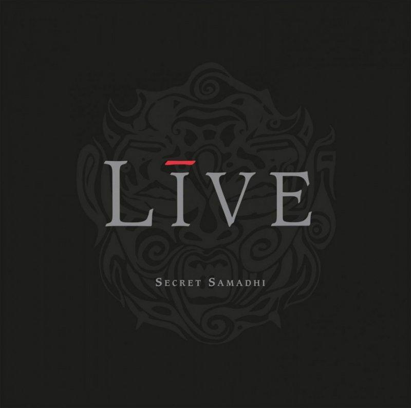 Live - Secret Samadhi - Vinyl / LP