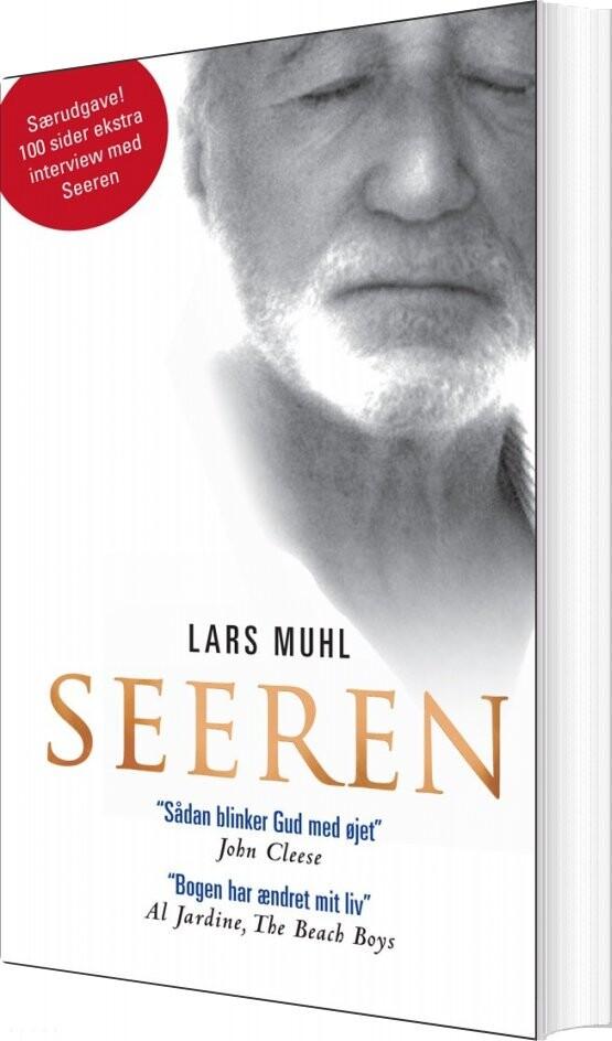 Seeren - Lars Muhl - Bog