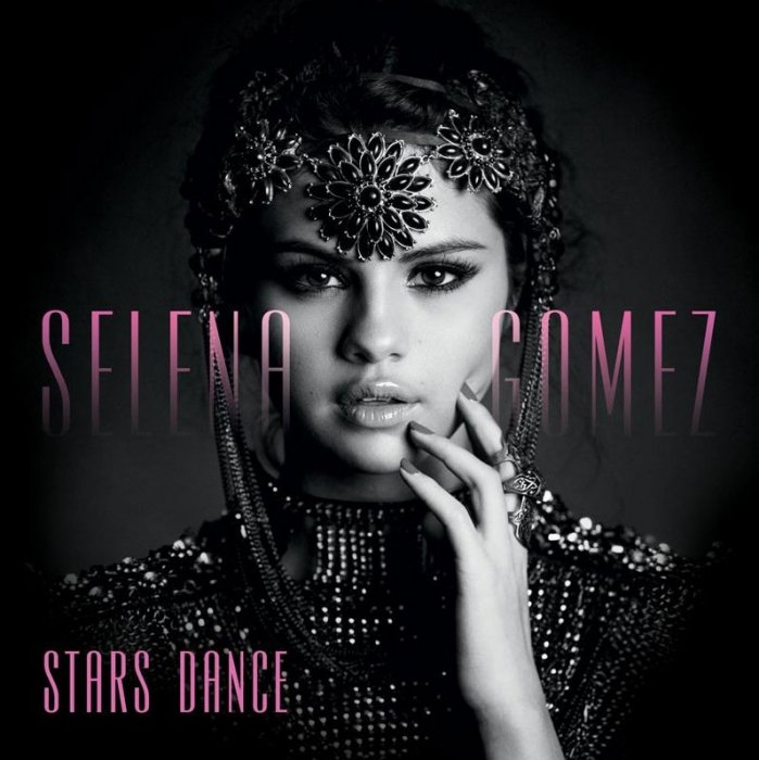 Image of   Selena Gomez - Stars Dance - CD