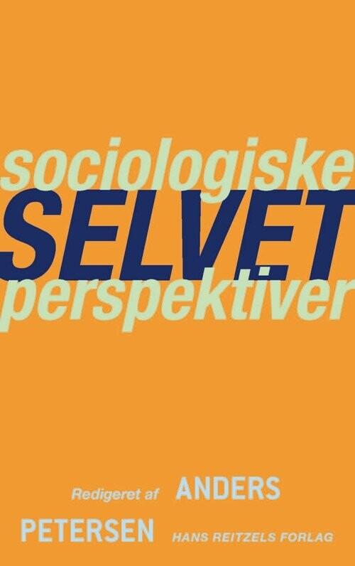 Image of   Selvet - Søren Kristiansen - Bog