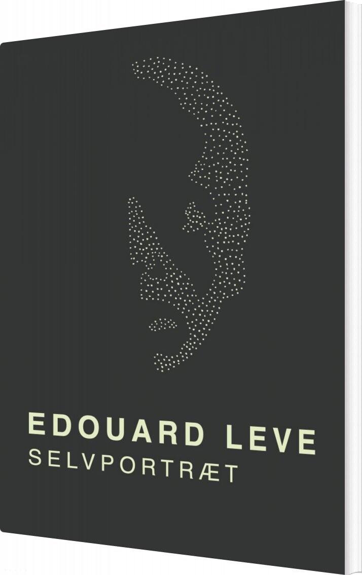Selvportræt - édouard Levé - Bog
