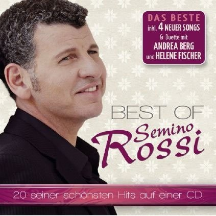 Image of   Semino Rossi - Best Of Semino Rossi - CD