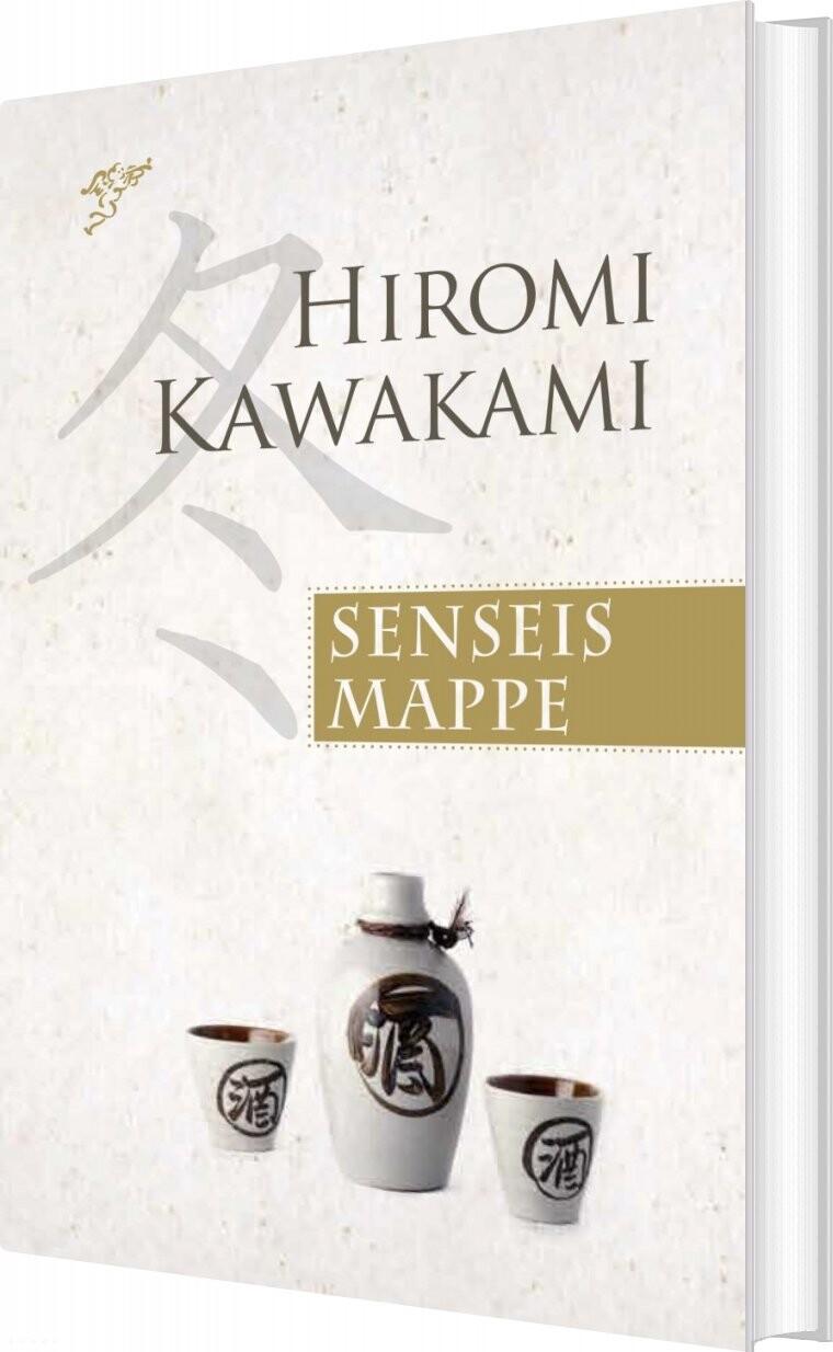 Senseis Mappe - Hiromi Kawakami - Bog