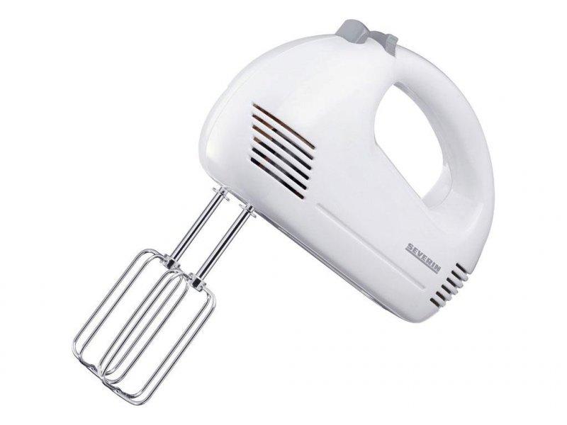 Billede af - Food Mixer 200 watt - Hvid/Grå (495520)