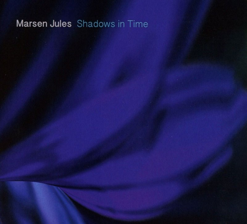 Image of   Marsen Jules - Shadows In Time - CD