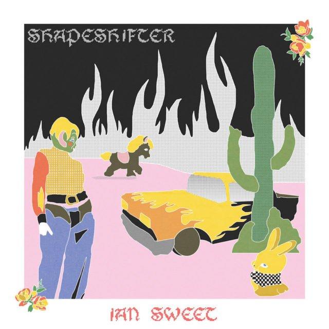 Image of   Ian Sweet - Shapeshifter - Vinyl / LP