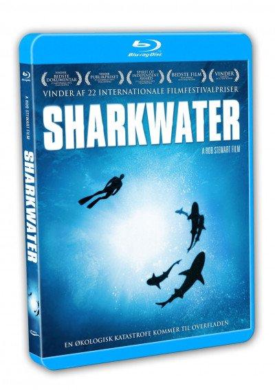 Image of   Sharkwater - Blu-Ray