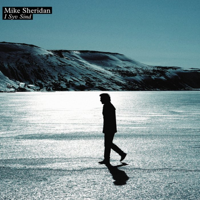 Image of   Sheridan Mike - I Syv Sind - CD