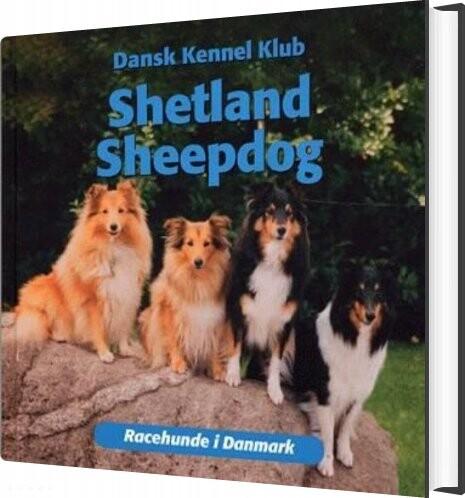 Image of   Shetland Sheepdog - Dansk Kennel Klub - Bog