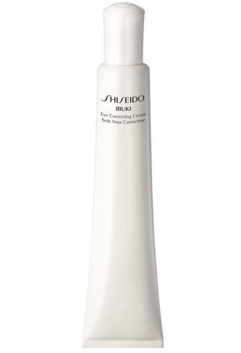 Shiseido - Ibuki øjencreme 15 Ml