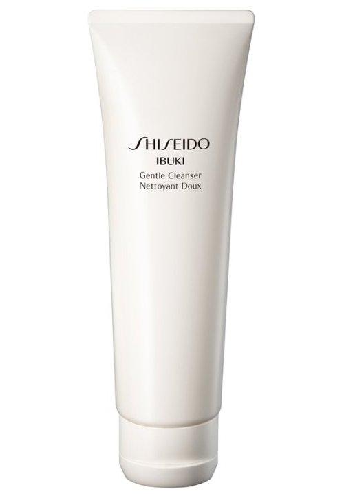 Shiseido Ibuki Gentle Cleanser - 125 Ml.