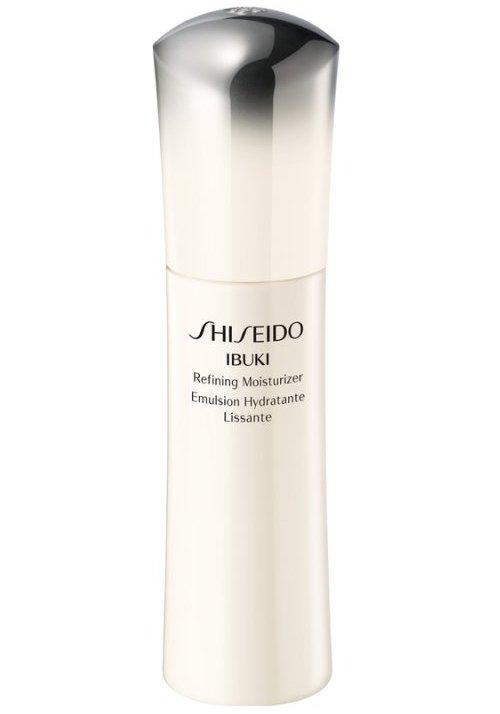 Image of   Shiseido Ibuki Refining Moisturizer - 75 Ml.