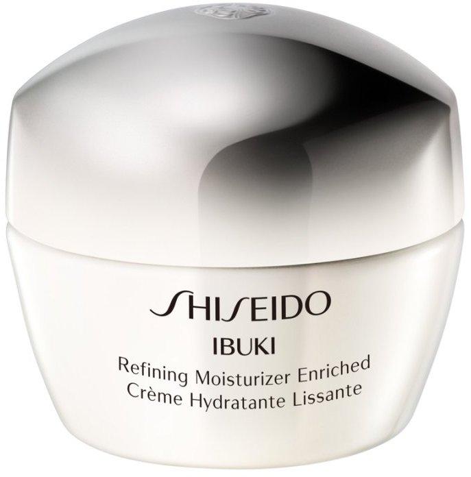 Image of   Shiseido Ibuki Refining Moisturizer Enriched - 50 Ml.