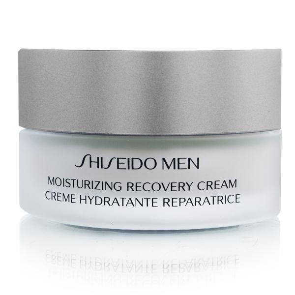 Image of   Shiseido Men Moisturizing Recovery Cream - 50 Ml.