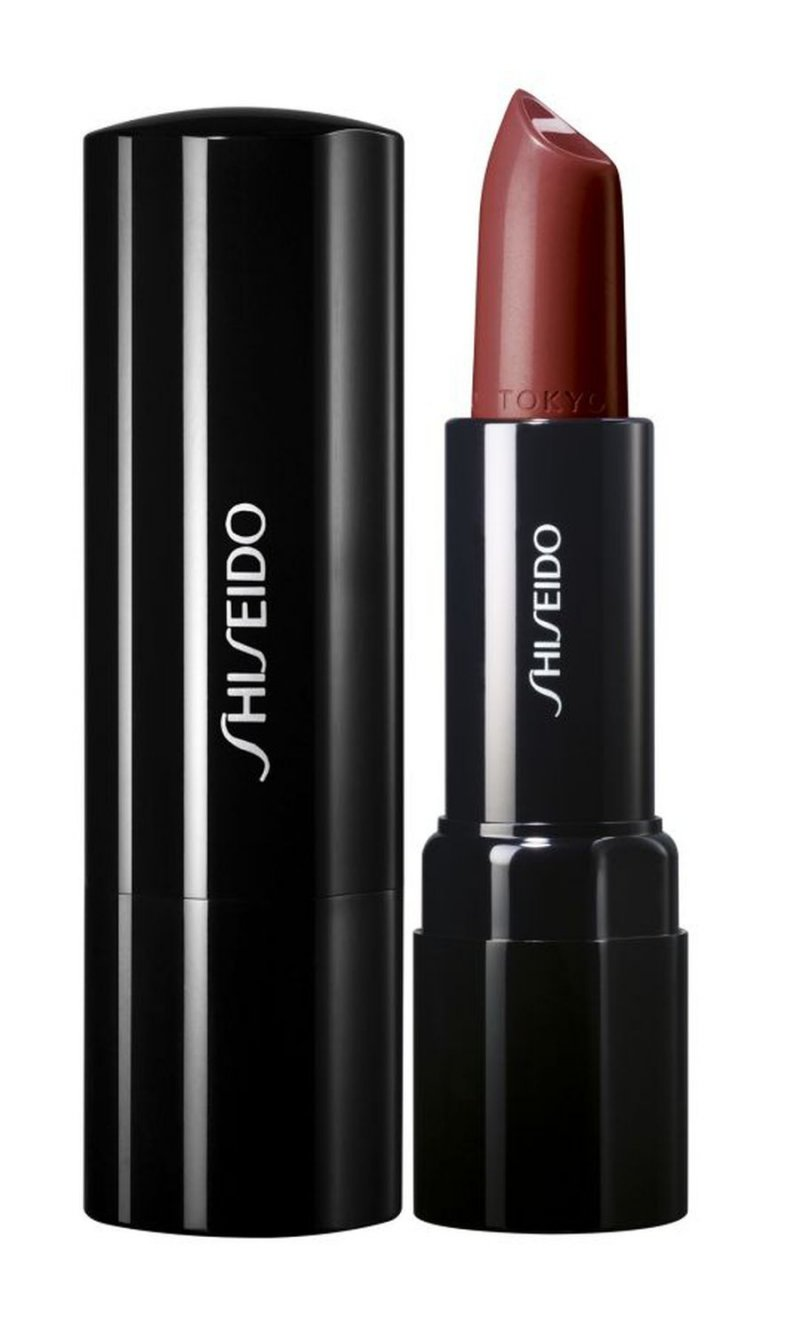 Image of   Shiseido Perfect Rouge Lipstick - Rd555 Spellbound