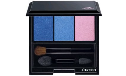 Shiseido Luminizing Satin Eye Color Trio - Bl310