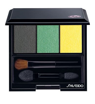 Shiseido Luminizing Satin Eye Color Trio - Gr716