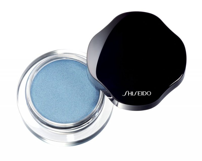 Shiseido - Shimmering Cream Eye Colour - Bl215