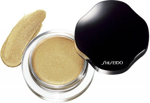 Shiseido - Shimmering Cream Eye Colour- Gd803