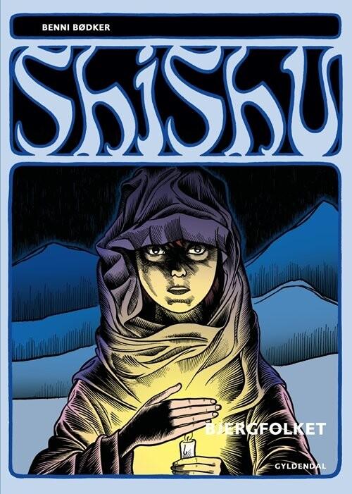 Shishu - Benni Bødker - Bog