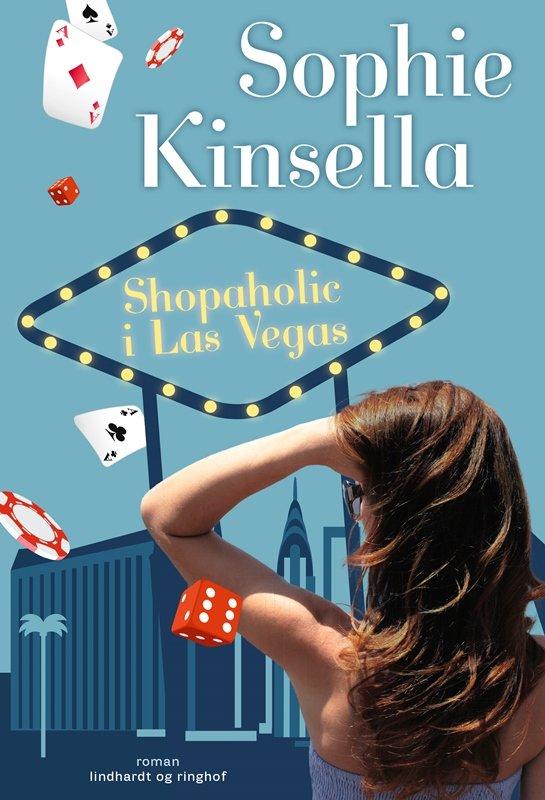 Shopaholic I Las Vegas - Sophie Kinsella - Bog