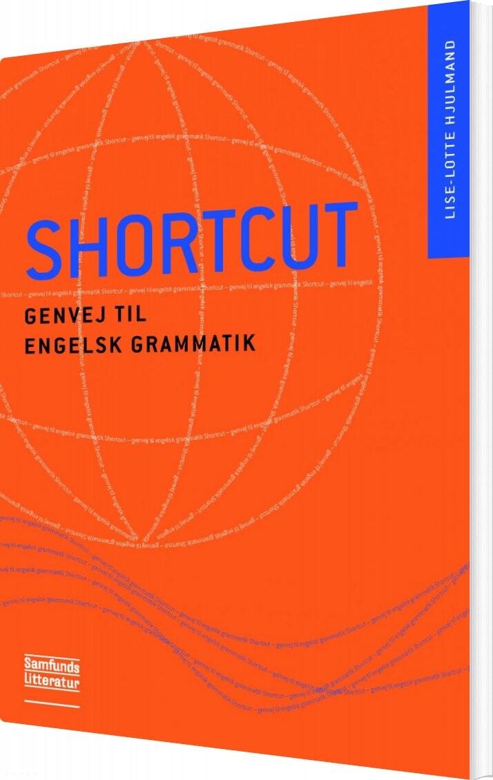 2684f64d0 Shortcut Af Lise-Lotte Hjulmand