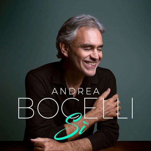 Image of   Andrea Bocelli - Si - Deluxe Edition - CD